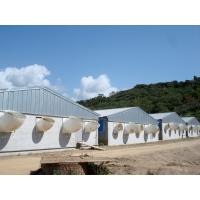 鐵皮屋搭建 | 屏東養豬場