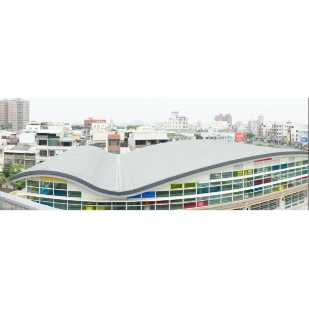 鋼構建築 | 高雄鳳山國中