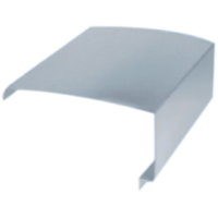 鍍鋁鎂鋅矽鋼板-屋頂包邊