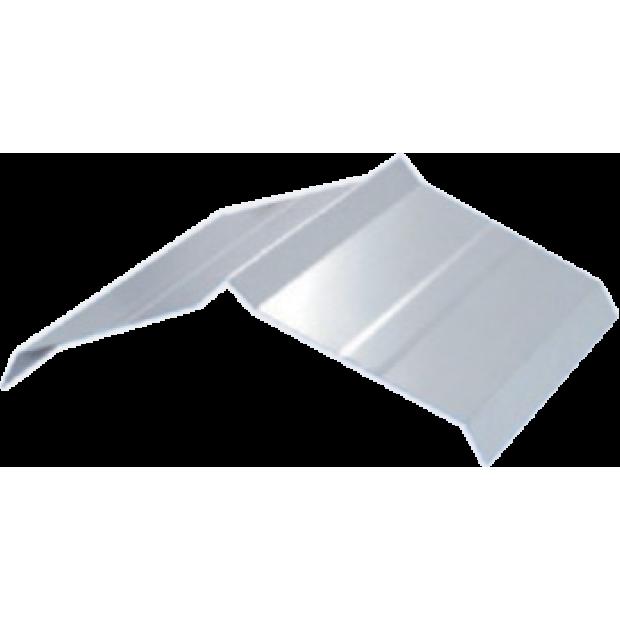 超耐腐蝕鋼板-屋頂中脊